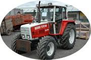Steyr 80 serie