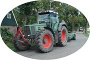 Fendt 500 - 800 serie Favoriet 2000 - 2008