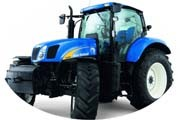New Holland TSA T6000/7000