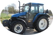 New Holland TS90/115