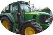 John Deere 6000 t/m 7000 serie