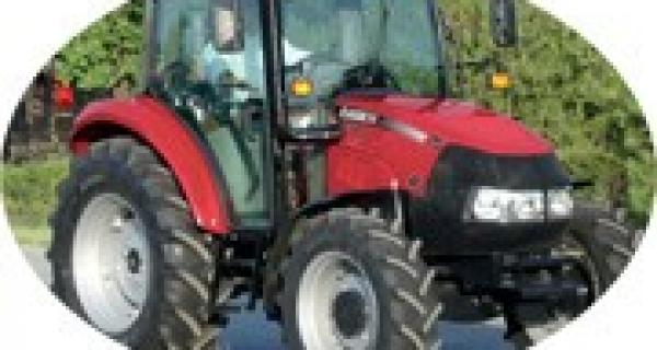 Case IH Farmail U 2013