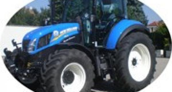 New Holland T5 95-105-115 2013 ->