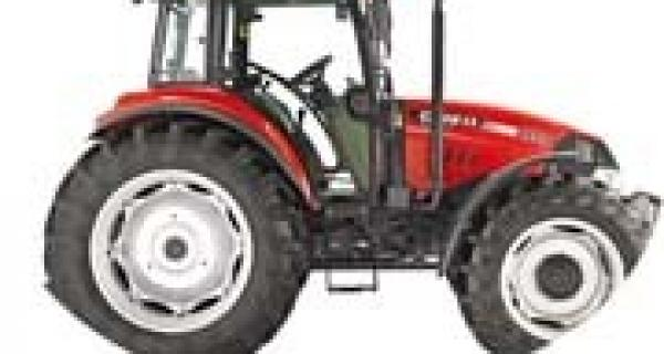Case IH Farmail A 2013