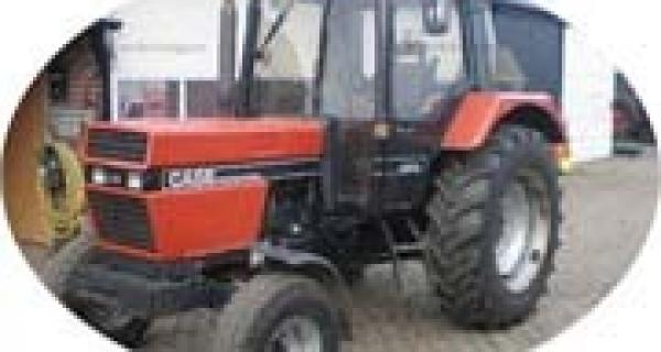 Case IH 845 XL Plus 1987-1996